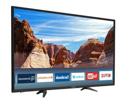 Seiki SC40FK700N 40-Inch 1080P FHD Smart OTT LED TV