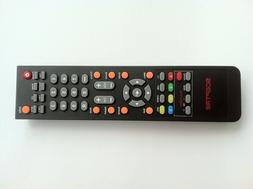 SCEPTRE DVD + Sound Bar Combo TV Remote Control for E325 E24