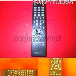 SEIKI SE32HY27, SE50FY33, SE26HQ04, SE40FY19, SE48FY25 TV Re