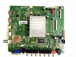 Seiki SE55UY04 Main Board 39J2059, CV3393CH-O, SY13331, 890-