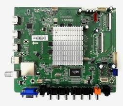 Seiki SE55UY04 Main Board  SY13212-1 , CV3393CH-O