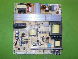SEIKI SE55UY04 POWER SUPPLY BOARD 890-PF0-5501