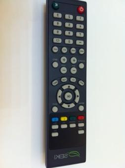 Brand NEW original seiki SEIKI TV Remote for SEIKI LC-32GC12