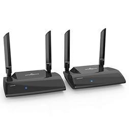InstaBox Shadowplay SP2 1080P 3D Wireless HDMI Transmitter &