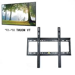 """Shopantic Universal TV Wall Mount Bracket For Most 32""""~55"""" H"""