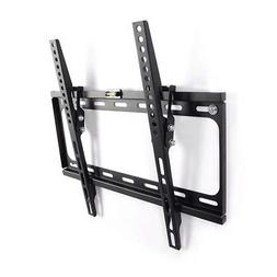 Slim Lcd Led Plasma Flat Tilt Tv Wall Mount Bracket 30 32 36