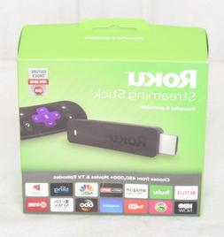 Roku Smart Streaming Stick 3600 HDMI Wi-Fi 1080p HD 2016 Mod
