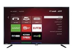 TCL 32 Inch LED Smart TV 32S3800 HDTV with built-in Roku TV