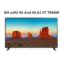 SMART TV 60 INCH LG Ultra HD 4K LCD TV WIFI 2USB 3HDMI FAST