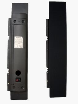 "Speaker System for Akai 50"" Plasma Television"