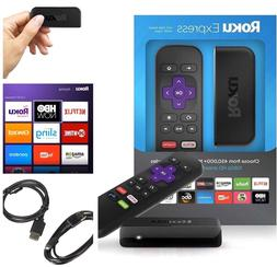 Streaming Player Stick Roku HDTV 1080p NEWEST VERSION Digita
