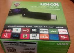 Roku Streaming Stick  3600R HDMI - Black