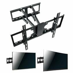 Swivel TV Wall Mount Bracket LCD LED Flat Curved 40 42 46 48
