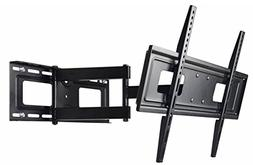 "VideoSecu Swivel TV Wall Mount Fits Most 32"" to 65"" Display"