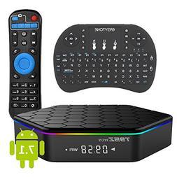 EASYTONE T95Z Plus Android TV Box,Octa Core Smart TV Box 2GB