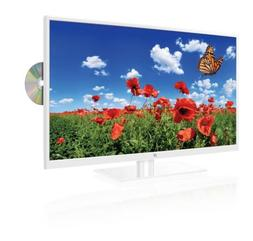 GPX TDE3274WP 32 in. LED 1080p 60Hz Full HDTV DVD Player Com