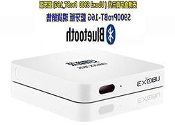 UNBLOCK Tech Newest Gen.3 S900 Pro Overseas Smart TV Box Chi