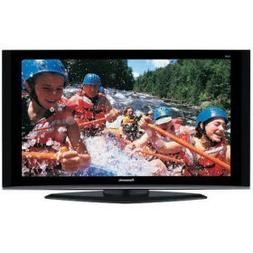 "PANASONIC TH-50PC77U 50"" PLASMA HDTV"