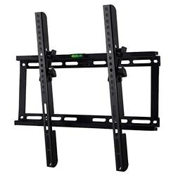 fam famgizmo Happyjoy Tilt TV Wall Mount Bracket for Most of