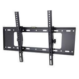 Tilt TV Wall Mounting Brackets Most JinNiu 32-65 Inch Up and