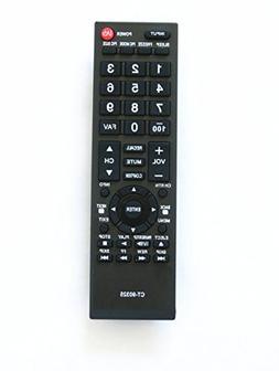 Nettech TOSHIBA CT-90325 Remote
