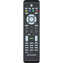 Magnavox NF805UD Television Remote Control Genuine Original