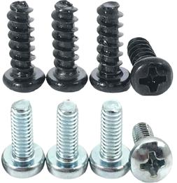 Samsung 60 Inch TV Base Stand Screws For Model Numbers Start
