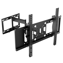 Happyjoy TV Wall Mount Bracket Full Motion Articulating Arm