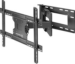 ONKRON TV Wall Mount Bracket Full Motion Articulating Arm fo