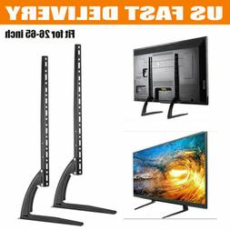 TV Wall Mount Bracket Swivel Stand Base For 32 37 40 42 46 5