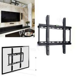 TV Wall Mount Bracket Tilt Swivel For 14 26 32 37 39 40 42 4