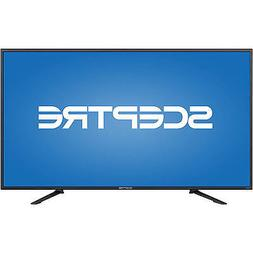 "Sceptre U505CV-U 49"" 4K Ultra HD 2160p 60Hz LED HDTV"