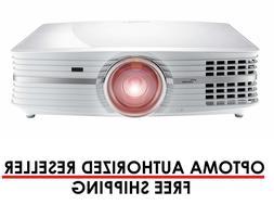 Optoma UHD60 4K Ultra HD UHD 3000 Lumen DLP Movie Projector