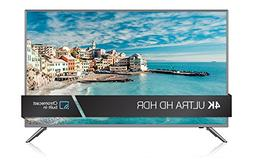 ultra hdr smart cast tv