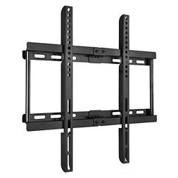 Happyjoy Ultra Slim TV Wall Mount Bracket for 23-55 Inch Fla