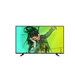 Sharp 43inch 2160p 4K Ultra HD Wi-Fi LED HDTV