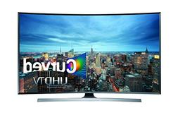 Samsung UN65JU7500 Curved 65-Inch 4K Ultra HD 3D Smart LED T