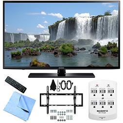 Samsung UN55J6200 - 55-Inch Full HD 1080p 120hz LED HDTV Fla