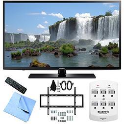 Samsung UN55J6200 - 55-Inch Full HD 1080p 120hz LED HDTV Sli