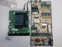 Samsung UN65KS8000FXZA  Complete LED TV Repair Parts Kit
