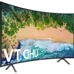Samsung UN65NU7300F 65-inch Curved 4K Ultra HD LED Smart TV