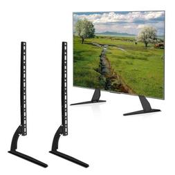 Adjustable TV Mounts & Bracket Stand Pedestal Legs Universal