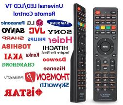 Universal LCD/LED/3D TV Remote For Samsung/Panasonic/TOSHIBA