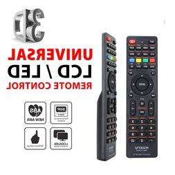 Universal LED / LED HD TV Remote for TOSHIBA PHILIPS HISENSE