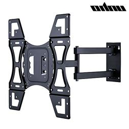 UNHO Universal Full Motion TV Wall Mount Bracket for most of