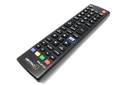 Universal Remote Control for LG Smart 3D LED LCD HDTV TV Rep
