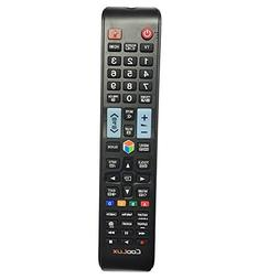 Coolux Universal Remote Control AA59-00594A for Samsung LCD