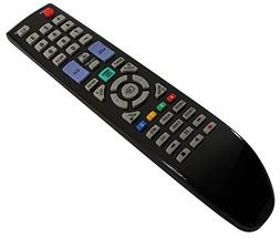 RRC Universal Remote Control for Samsung LCD LED Smart TV Re