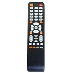 RLsales Universal Remote Control Fit for Upstar UE1911 UE222