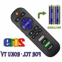 Universal-Remote-for-TCL-Roku-TV-RC280-R